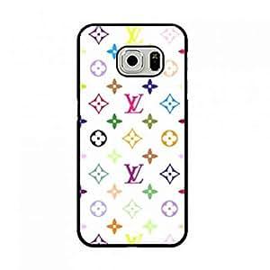 Louis and Vuitton brand logo Phone Funda For Samsung Galaxy S7 Edge,Plastic Samsung Galaxy S7 Edge Phone Funda,Diy Phone Funda
