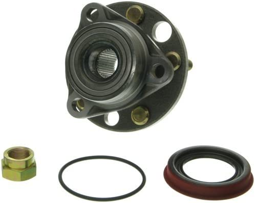 513017K Front Wheel Bearing and Hub Assembly for Chevrolet Cavalier 1984-2005 Pontiac Sunfire 1995-2005