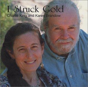 UPC 611587105028, I Struck Gold