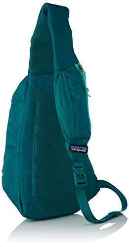 Breathable Elwha Outdoor Atom Sling Unisex Blue Patagonia Backpack P7OdxHHw
