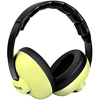 Amazon Com Noise Cancelling Headphones Baby Ear Protection Anti Noise Ear Muffs For