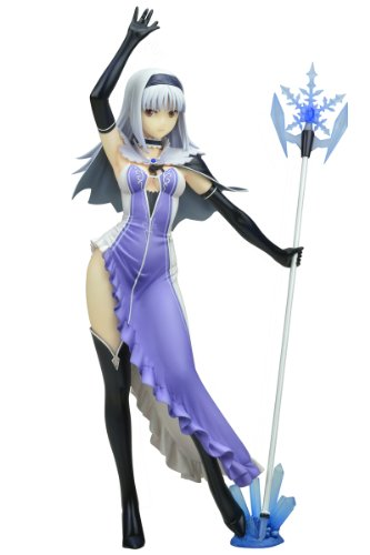 - Aira Biane Neige Caldi-ni-us PVC Painting Finished Finished Product (Shining Blade)