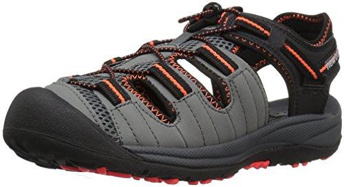 Image of New Balance Men's Appalachian Closed-Toe Sandal