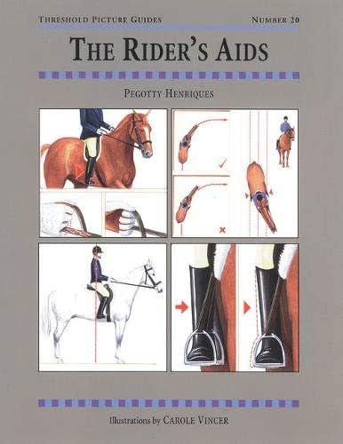 The Rider's Aids (Threshold Picture Guides, No. 20)