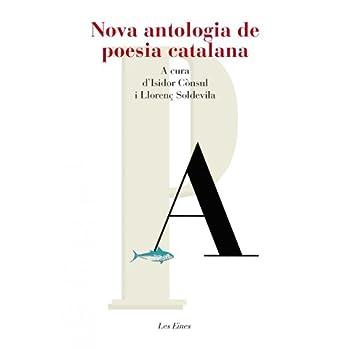 Nova antologia de la poesia catalana + recurs digital
