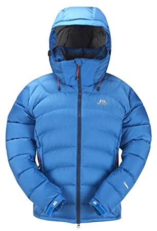 305e8071509 Mountain Equipment Womens Lightline Down Jacket- 000149  ENAMEL BLUE ...