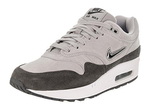 Nike Sneaker Uomo Bianco-grigio