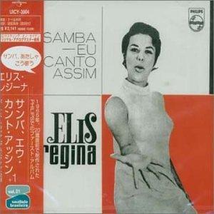 - Samba, Eu Canto Assim