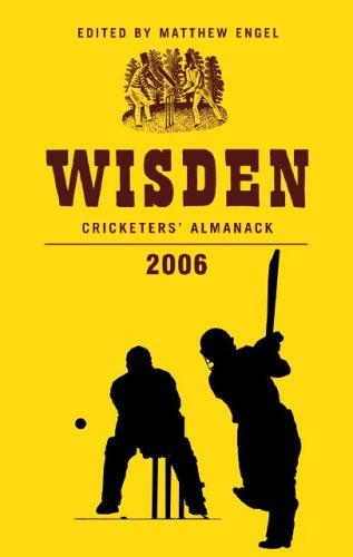 Download Wisden Cricketers' Almanack 2006 PDF