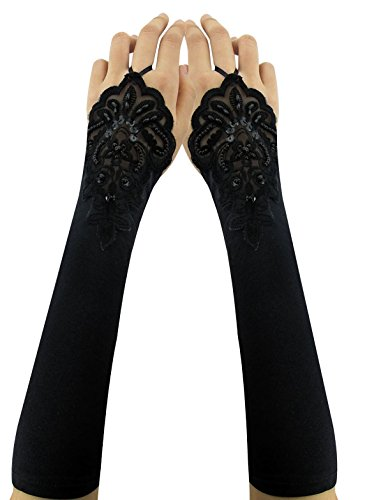 Ashop (Halloween Gloves)