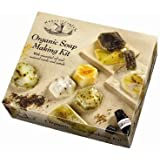 House of Crafts Organic Soap Making Kit
