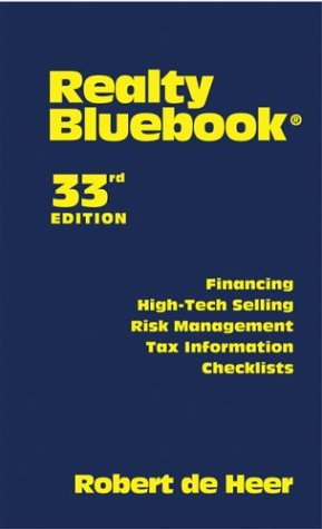 Realty Bluebook