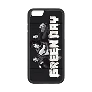 iPhone 6 Case, [green day ] iPhone 6 (4.7) Case Custom Durable Case Cover for iPhone6 TPU case(Laser Technology)
