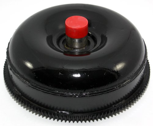 Assault Racing Products 600005 Chrysler/Plymouth/Dodge TF727 Torque Converter 2800-3200 Stall Torqueflite 727