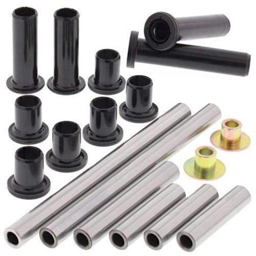 BossBearing Rear Independent Suspension Bushings Kit for Polaris RZR 800 EFI 2011 2012 2013