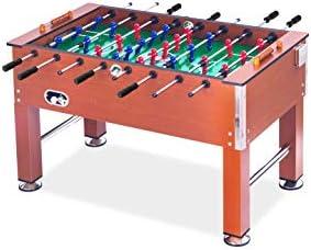Amazon Com Kick Splendor 55 Foosball Table Sports Outdoors