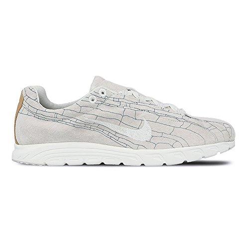 White Zapatillas Nike Off De Ante Marfil Mujer Para pZAq18Awx