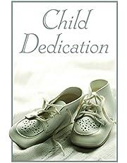 Cert/Child Dedication Ps 127:3 (NIV) Pkg/6