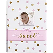 CRG Carter's Memory Book, Sweet Sparkle