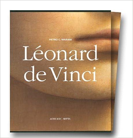 Livre gratuits en ligne Léonard de Vinci pdf, epub