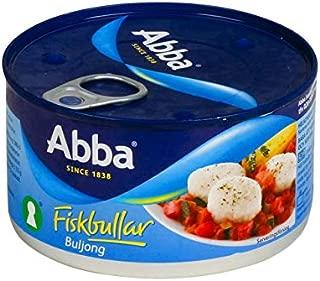 product image for Fiskbullar in Bouillon - Abba - 4 pack