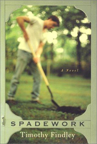 Read Online Spadework ebook