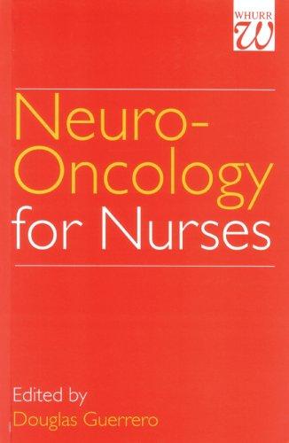 Neuro-Oncology for Nurses by Brand: Whurr Pub Ltd
