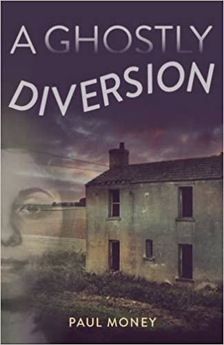 Book A Ghostly Diversion