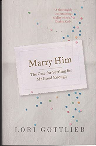 Marry him the case for mr good enough