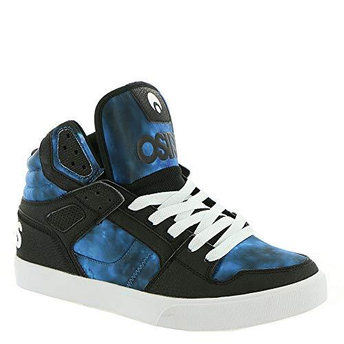 Clone Skate Top Hi Blue Mens Osiris Shoe vwZdavq