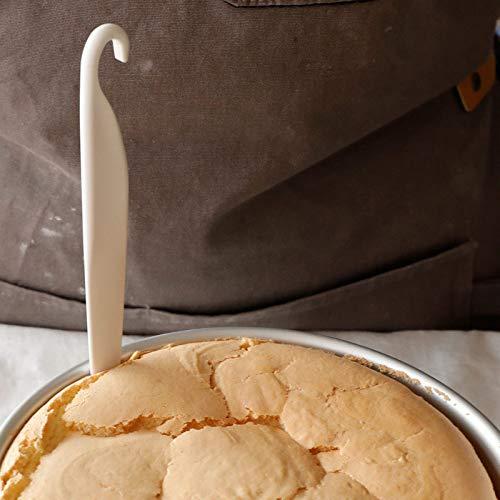 Loopunk Grattoir spatule en Silicone Cuisine Beurre cr/ème g/âteau g/âteau d/écor r/ésistant /à la Chaleur m/élange racleur Cuisson Outil de p/âtisserie