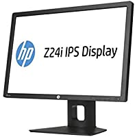 HP Z24i 23-inch IPS Monitor **New Retail**, D7Q13A4 (**New Retail**)