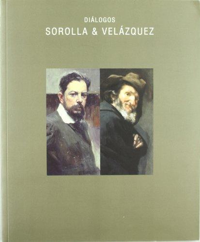 Descargar Libro Diálogos Sorolla & Velázquez Desconocido