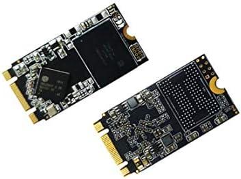 JMT Disco Duro Interno de Estado sólido Disco SSD 3D NAND Flash M.2 SATA 64G