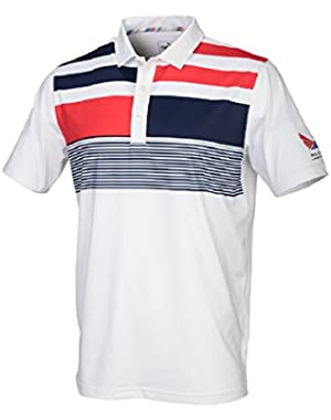 Golf- Volition ASYM Road Map Polo