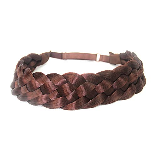 DIGUAN Synthetic Headband Hairpiece accessory product image
