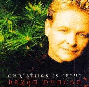 Christmas Is Jesus by Word -- Word --