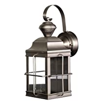 Heath/Zenith 4-Sided New-England-Style Lantern