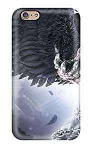 darlene woodman Morgan's Shop Best 1996449K71718030 For Iphone Protective Case, High Quality For Iphone 6 Tekken Skin Case Cover