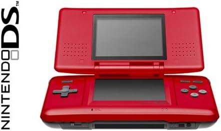 Consola Nintendo DS NTR-001 Roja: Amazon.es: Videojuegos