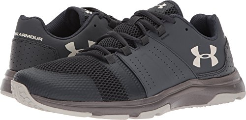 Under Armour Mens UA Raid TR Anthracite/Mink Gray/Ghost Gray 15 D US