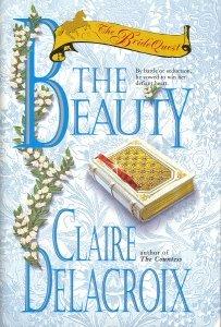 Read Online The Beauty (The Bride Quest) pdf
