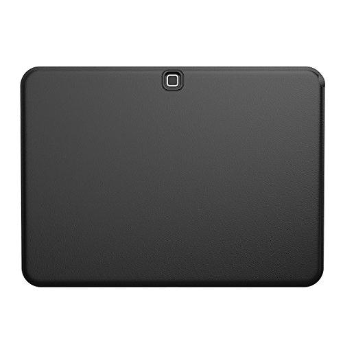 ZAGG G41ZFK-BK0 Folio Case, Hinged With Backlit Bluetooth