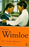 Front cover for the book The Child Manuela by Christa Winsloe
