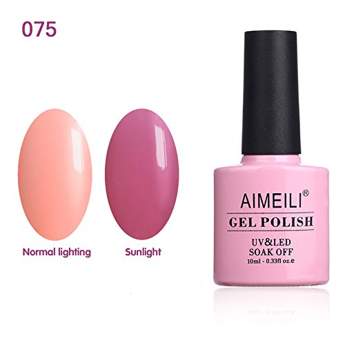 AIMEILI Soak Off UV LED Sun Play Collection Gel Nail for sale  Delivered anywhere in Canada