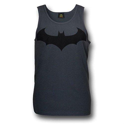 Batman+tank+top Products : Batman Symbol IV Men's Tank Top