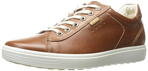 ECCO Womens Soft Fashion Sneaker