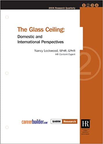 glass ceiling research