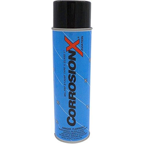 CorrosionX Aviation, 16 oz. aerosol (80102)