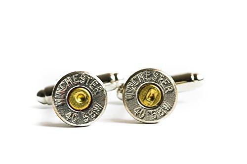 used bullet casings - 9